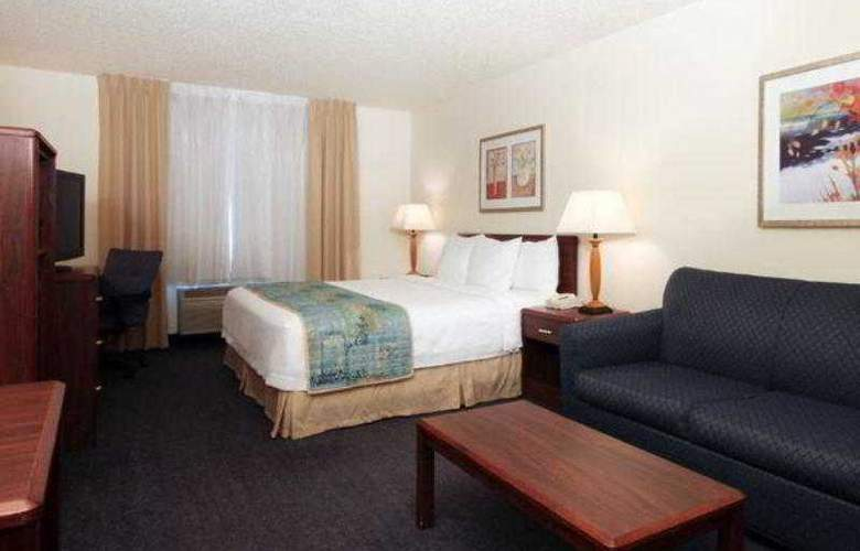 Fairfield Inn Roseville - Hotel - 6