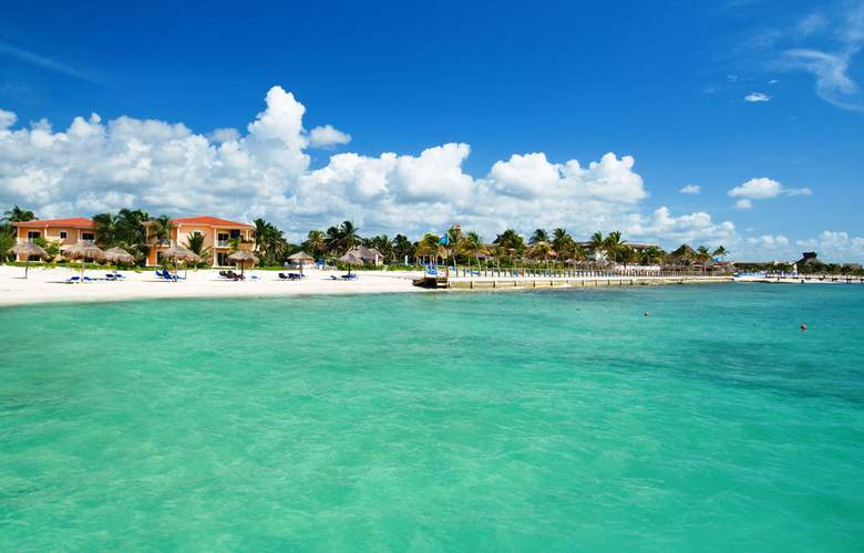 Ocean Maya Royale  - Hotel - 0