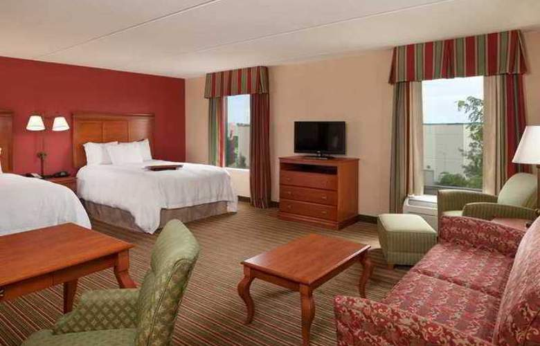 Hampton Inn & Suites Chicago Libertyville - Hotel - 2