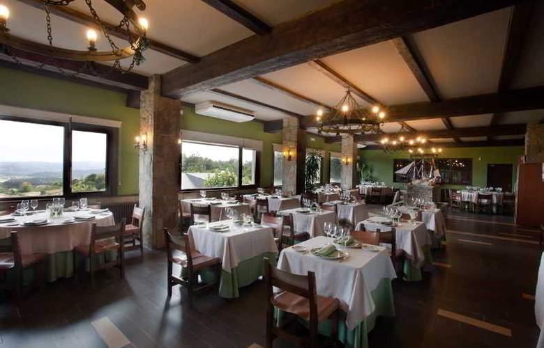 Os Olivos - Restaurant - 8