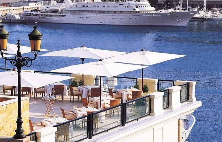 Port Palace - Hotel - 0