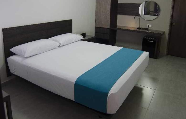 CasaBlanca - Room - 15