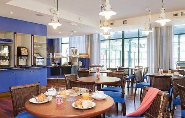 Pierre et Vacances la Rochelle Centre - Restaurant - 4