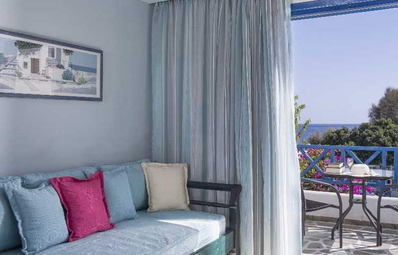 Veggera Hotel - Room - 11