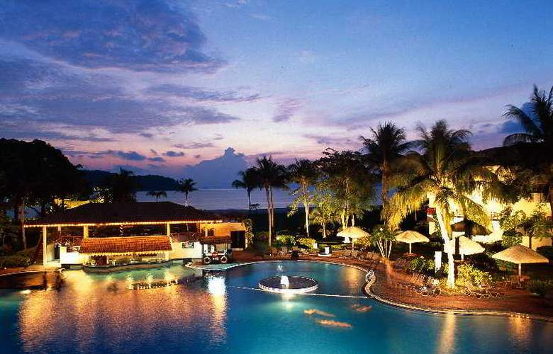Holiday Villa Beach Resort & Spa Langkawi - Pool - 3