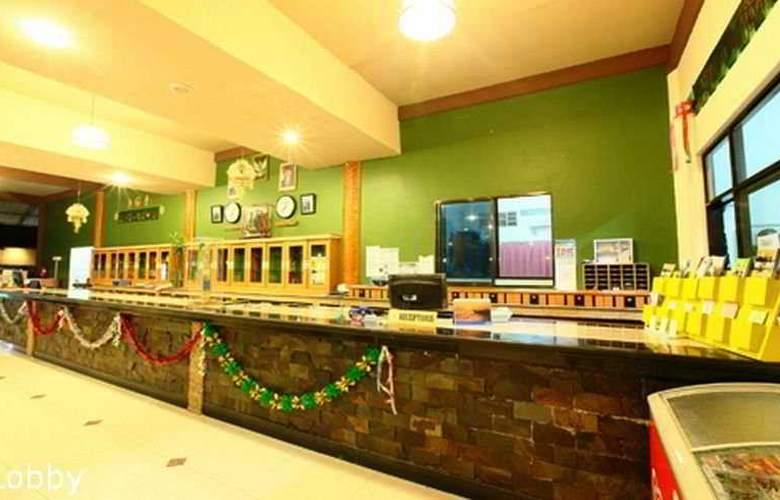 Bintan Cabana Beach Resort - General - 2