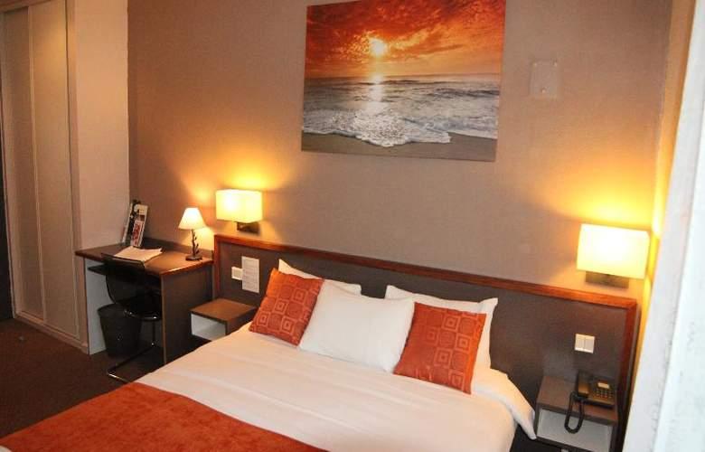 INTER-HOTEL Gambetta - Room - 12