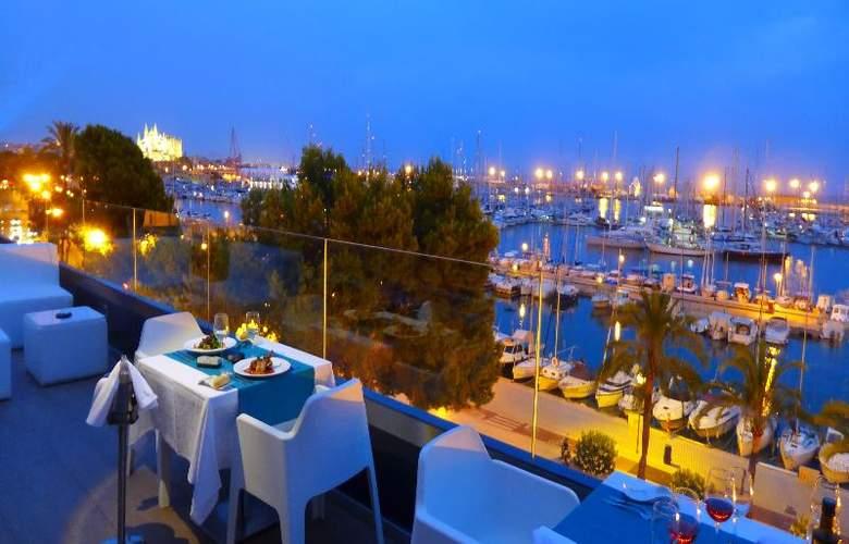 Costa Azul - Terrace - 33