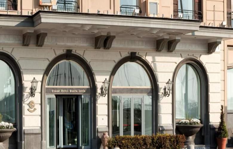 Grand Santa Lucia - Hotel - 1