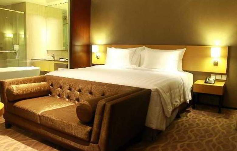 JS Luwansa Hotel And Convention Center - Room - 2