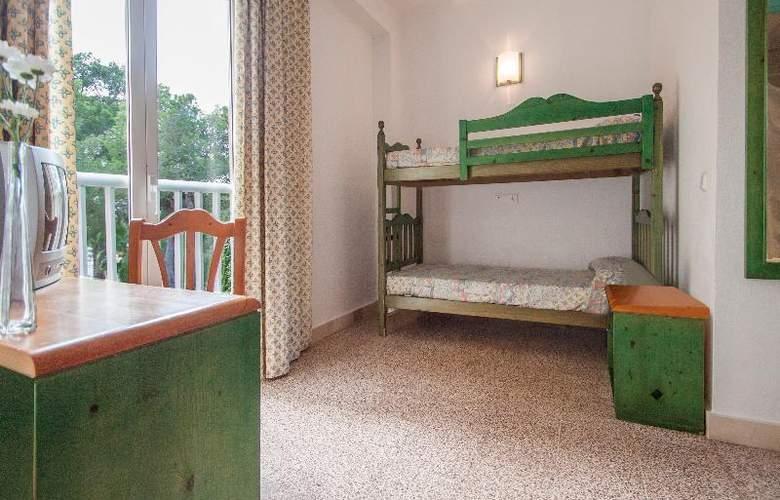 Blue Sea Costa Verde - Room - 14