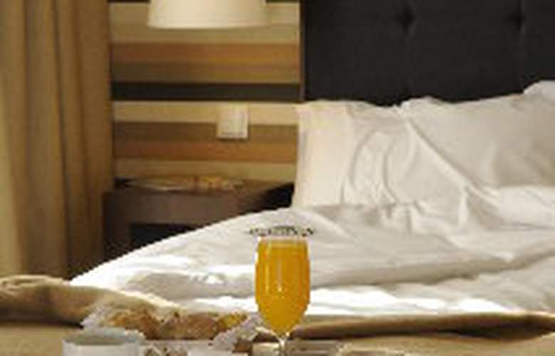 Grande Hotel de Luso  - Room - 3