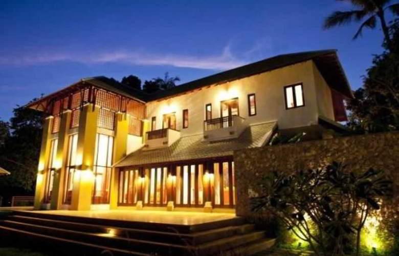 Pawanthorn Villa Samui - Hotel - 8
