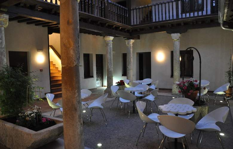 Evenia Alcala Boutique - Hotel - 1