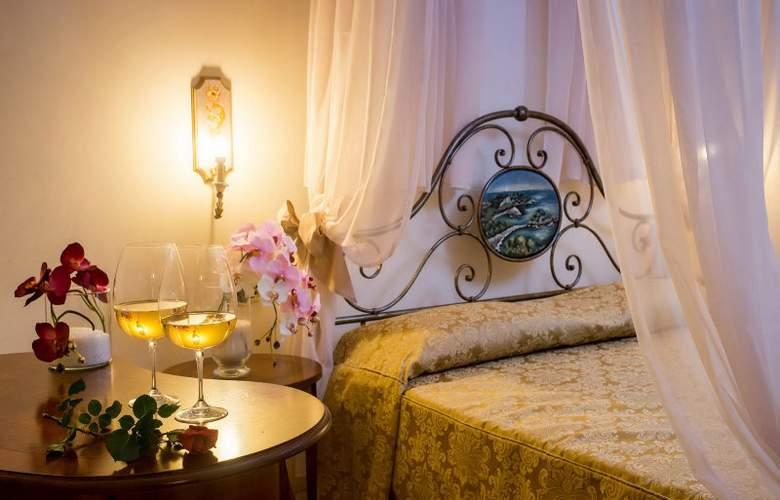 Diamond Resorts Naxos Taormina - Room - 19