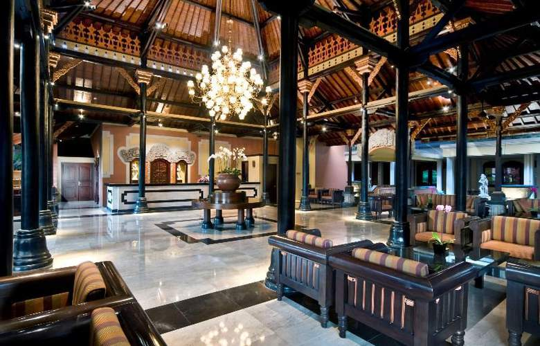 Bali Garden - General - 7