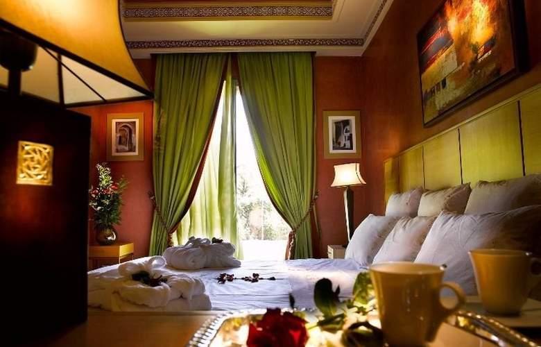 Jardin d'Ines - Room - 3