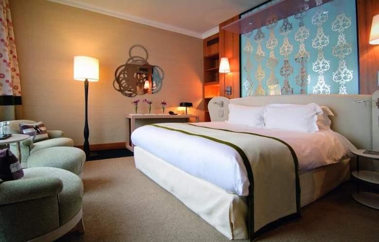 Sofitel Legend The Grand Amsterdam - Hotel - 11
