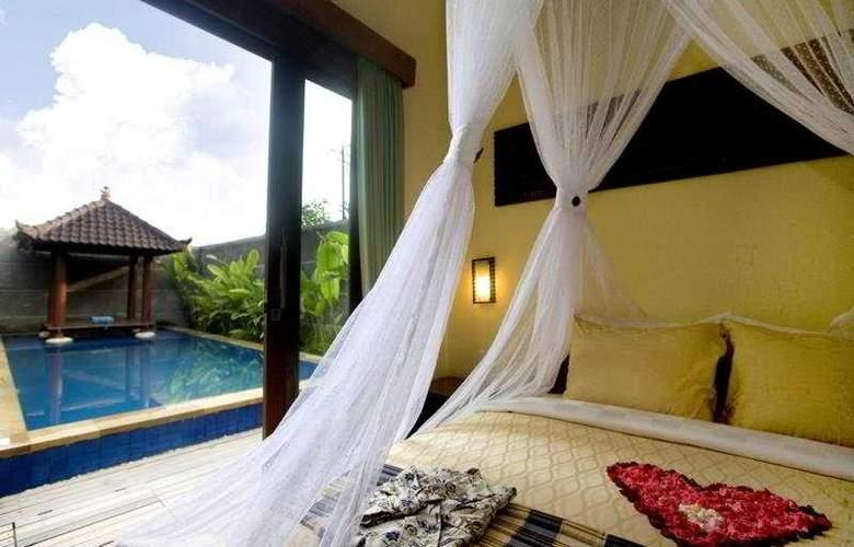 Villa Nian Luxury Villas & Spa - Room - 2