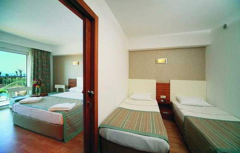Seher Resort & Spa - Room - 3