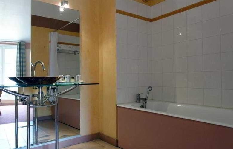 New Hotel de la Baume - Room - 2