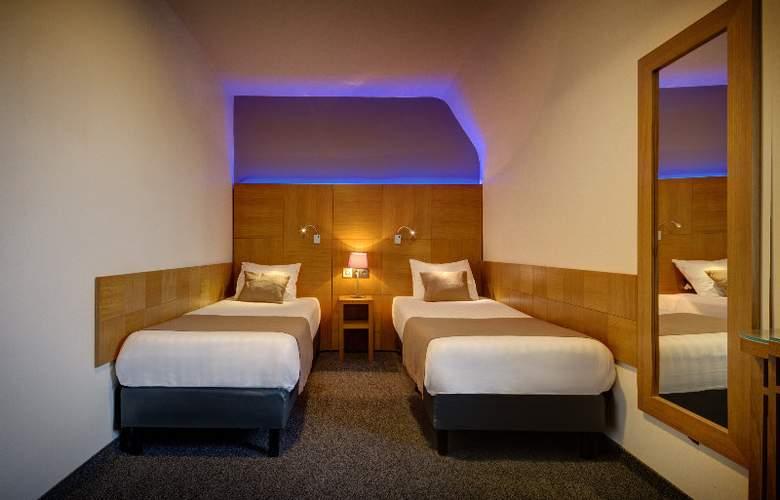 Jacobs Hotel Brugge - Room - 11