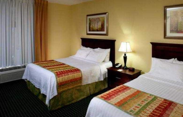 TownePlace Suites Texarkana - Hotel - 3