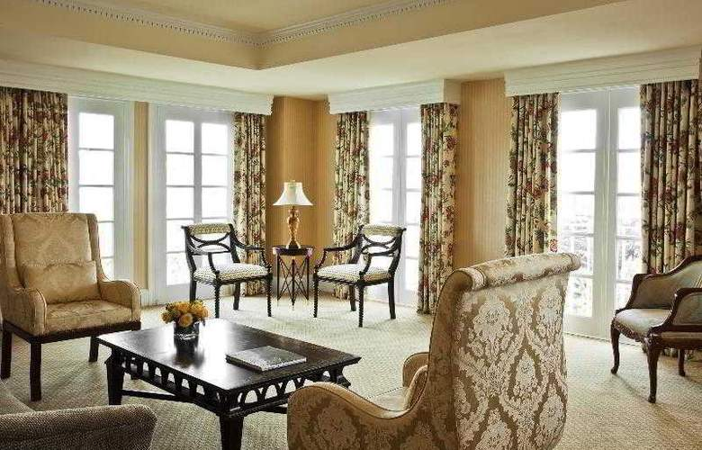 Fairfax at the Embassy Row - Room - 33