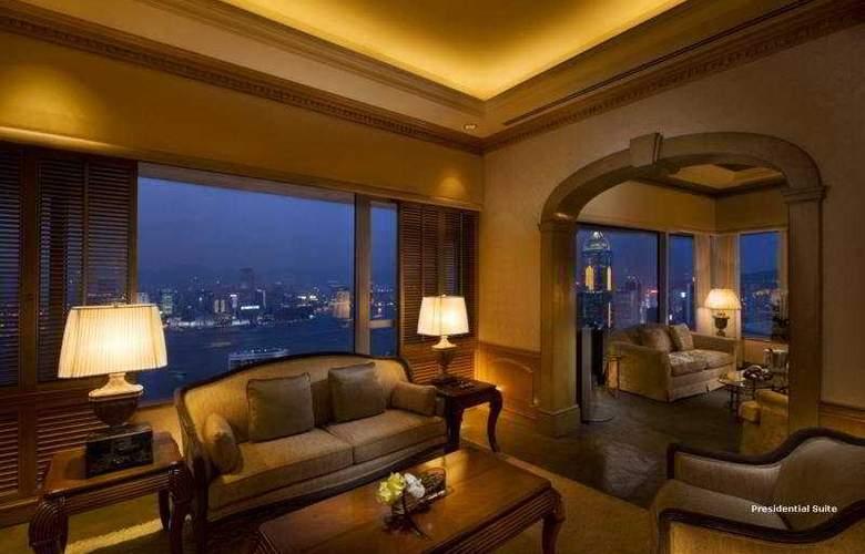 Conrad Hong Kong - Room - 1
