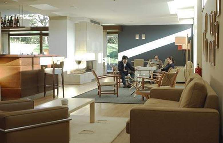 Domus Selecta Jaizkibel - Hotel - 0