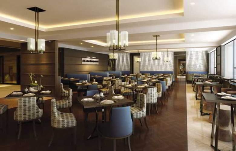 Ascott Raffles City Chengdu - Restaurant - 3