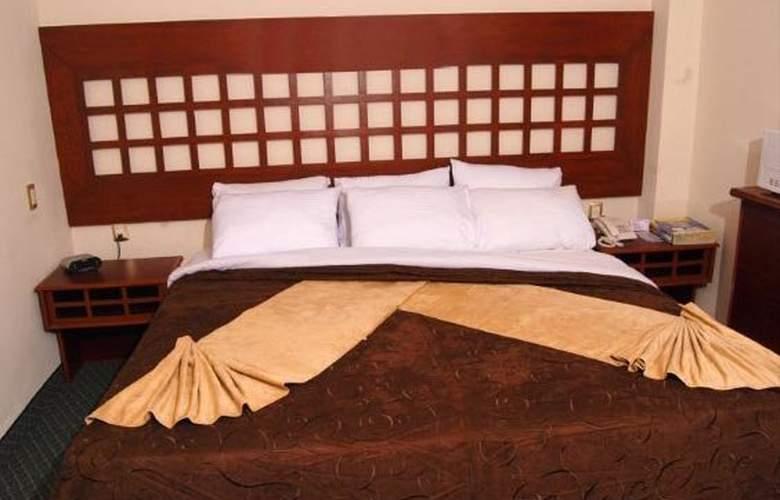 Best Western Toluca - Room - 25