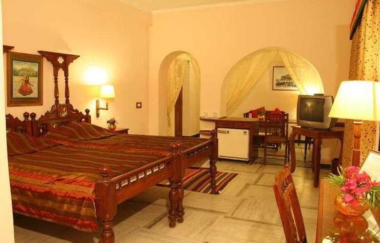 Karni Bhawan Jodhpur - Room - 4