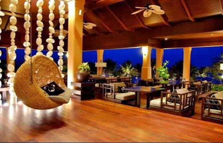 Moevenpick Asara Resort & Spa Hua Hin - Bar - 0