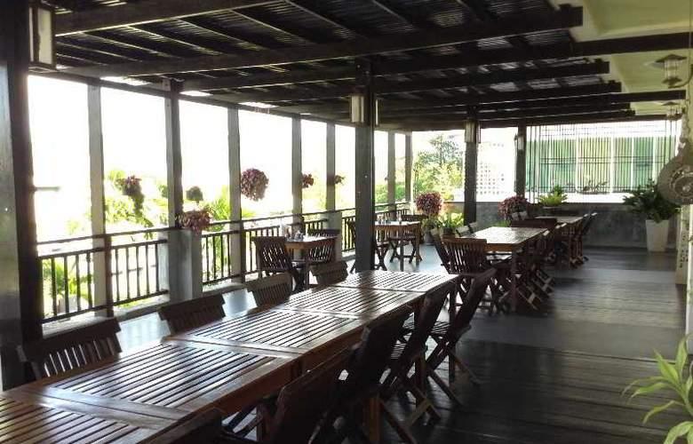 Royal Nakara Aonang - Restaurant - 2