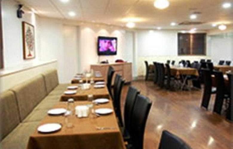 Tamanna Executive - Restaurant - 6