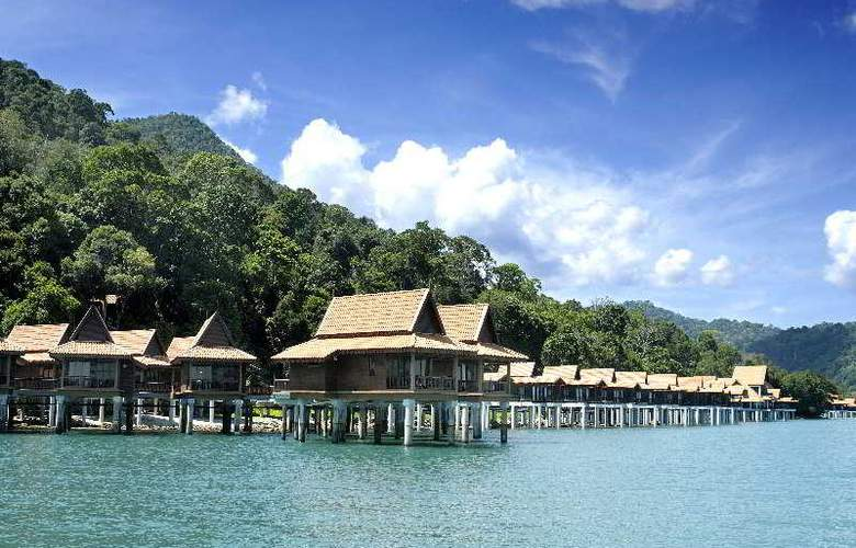 Berjaya Langkawi Resort - Room - 41