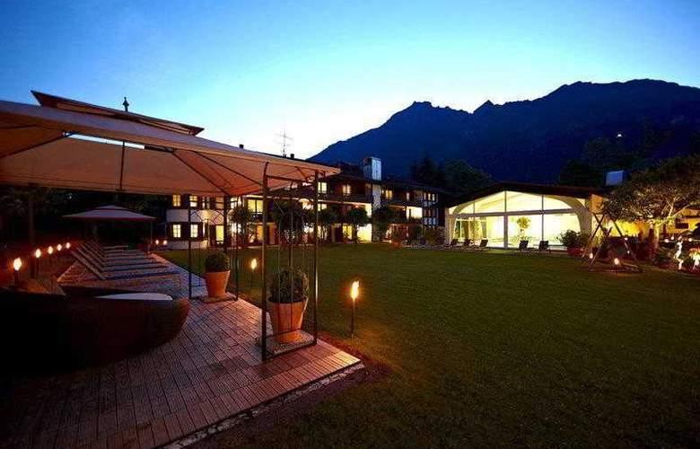 Best Western Hotel Obermühle - Hotel - 8