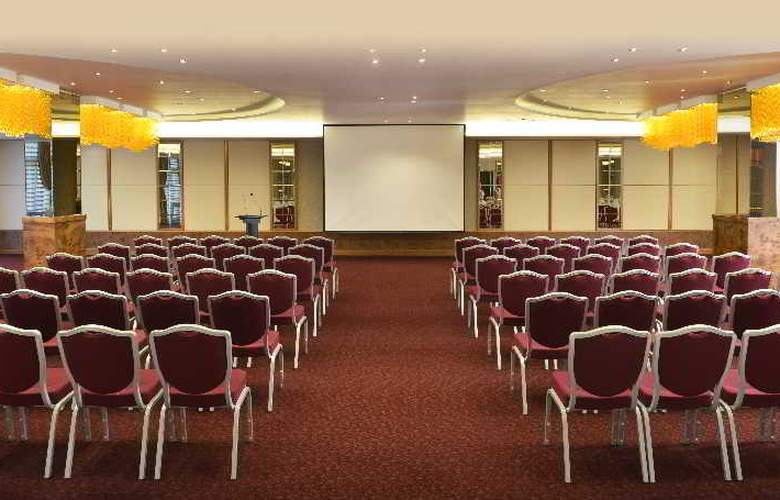 Swiss Belhotel Seef Bahrain - Conference - 17