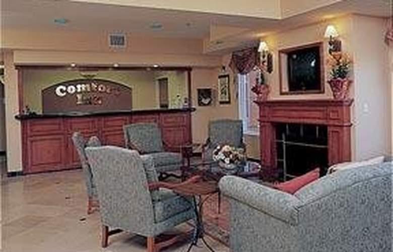 Comfort Inn (Morgan Hill) - General - 1