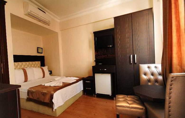 Comfort Hotel Taksim - Room - 8