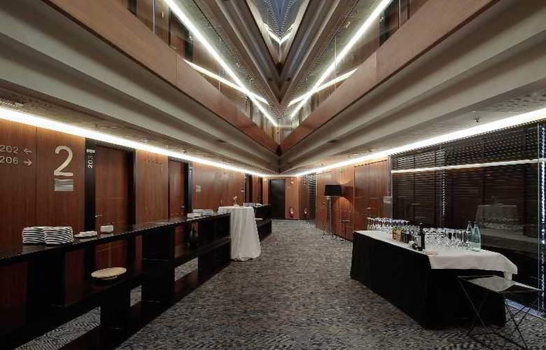 Rafael Hoteles Badalona - General - 7
