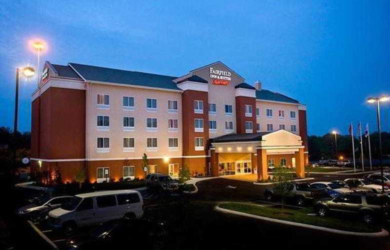 Fairfield Inn & Suites Cleveland - Hotel - 11