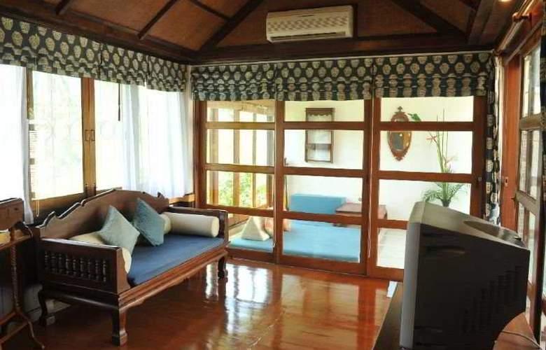 Coco Palm Beach Resort - Room - 6