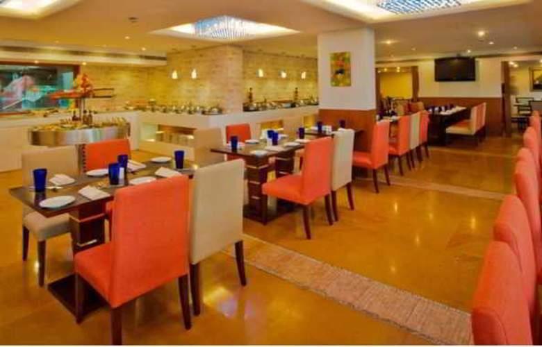 Ramada Chennai Egmore - Restaurant - 11