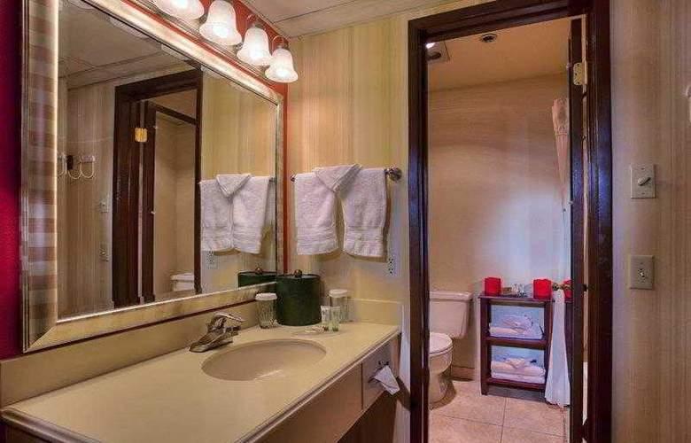 Best Western Sutter House - Hotel - 12