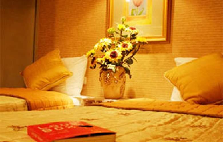 Inland Hotel - Room - 1