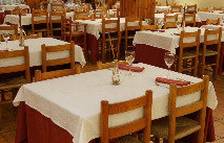 Edelweiss Cerler - Restaurant - 6