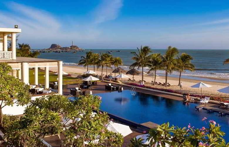 Princess dAnnam Resort and Spa - Pool - 32