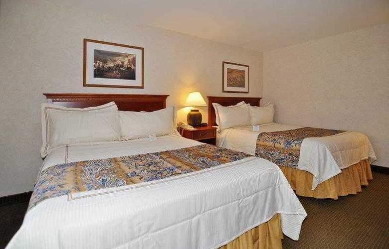 Best Western Georgetown Hotel & Suites - Hotel - 32